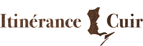 Itinérance Cuir - Vêtements cuir en Périgord Noir