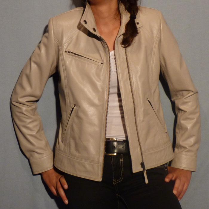 Manteau long femme style officier